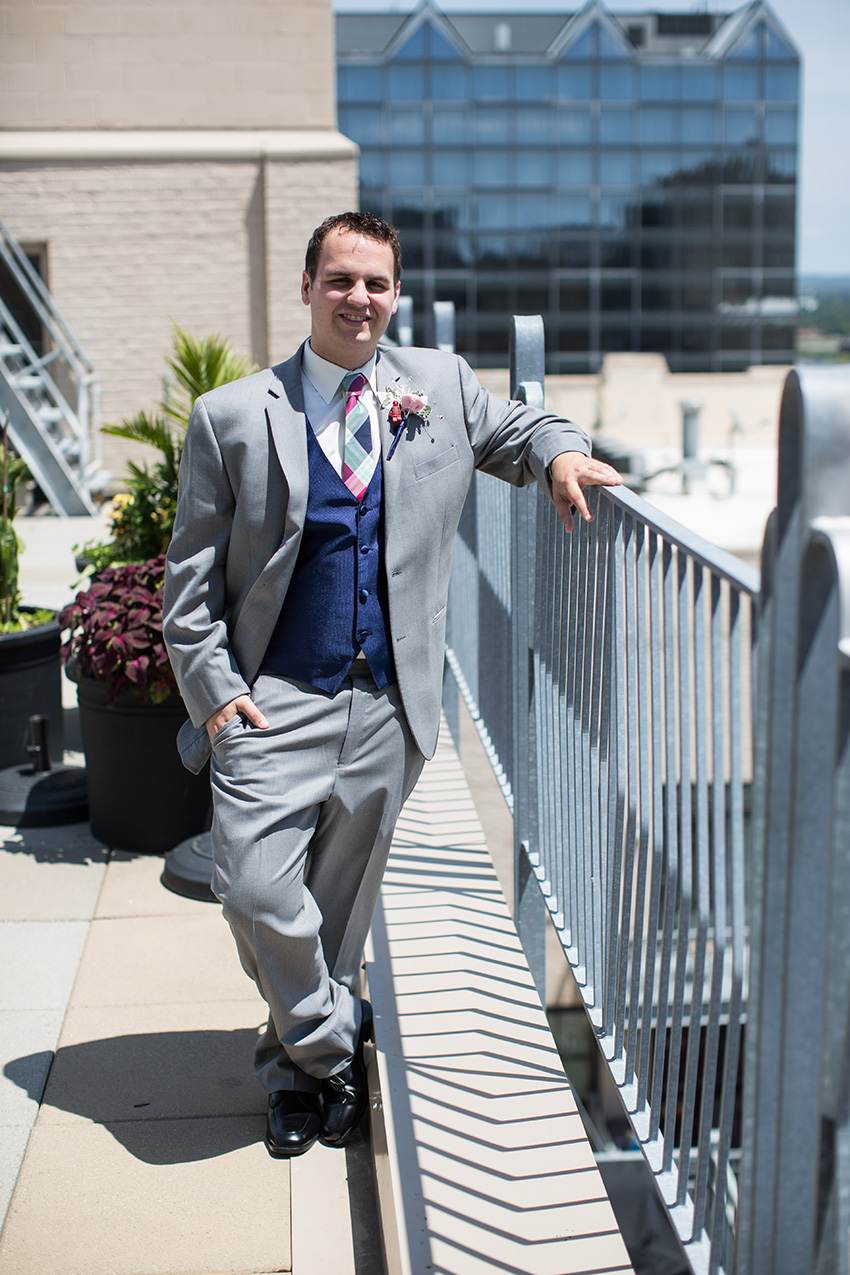 Mackenzie and Justin\'s Incredible Wedding and Reception at The ...